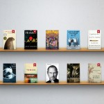 Incredible Book Shelf