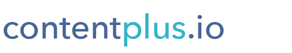 Contentplus.io Digital Publishing